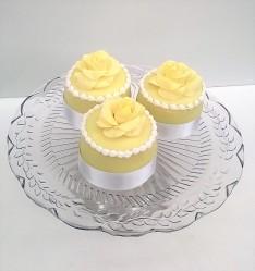 Yellow Rose Minis